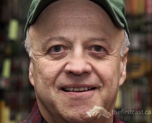 Gary Christie BIO Picture