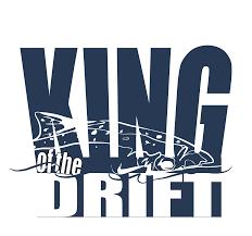 King of The Drift Logo