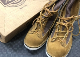 Danner Wading Boots - Size 9 - Felt Sole - NEVER USED! - $40