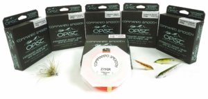 OPST Commando Smooth - Integrated Skagit Head and Running Line.