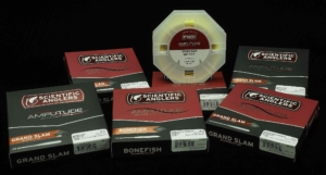 Assorted Scientific Anglers Amplititude Fly Lines AA