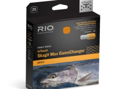 RIO InTouch Skagit Max GameChanger Multi-Density Control Spey Shooting Head