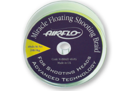 Airflo Miracle Braid