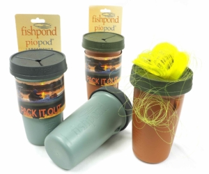Fishpond Largemouth PIO Pod.