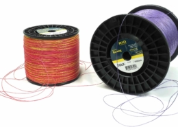 RIO Fly Line Backing - Braided Dacron.