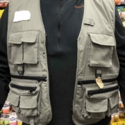 Fishpond Steelhead Vest - Size XL - GREAT SHAPE! - $30