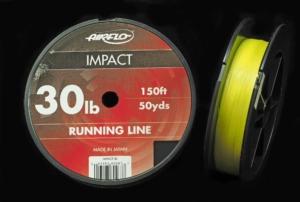 Airflo Impact 30lb 150ft Running Line