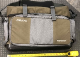 Greys Platinum Gear Tackle Bag - EXCELLENT CONDITION! - $75