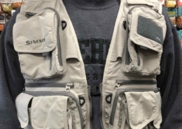 Simms G3 Guide Vest - Size Small - GREAT SHAPE! - $75