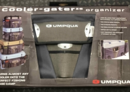 Umpqua Cooler Gater Z3 Organizer - BRAND NEW IN BOX! - $60