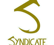 syndicate fly rods logo