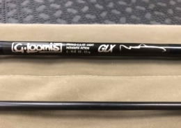 G. Loomis Centerpin Float Rod - STR1562-2 Light - 2 Piece - GOOD SHAPE! - $400
