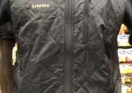 Simms Fall Run Vest - Size XL - NEW! - $35