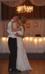 Mr. and Mrs. Sam Lee on their wedding day   https://juliesaffrin.com