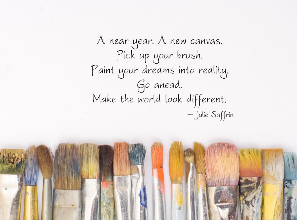 a new year   juliesaffrin.com