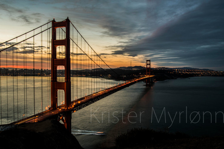 This is the photograph being given away to one lucky person who leaves a comment or question for Krister on his Web site www.kristermyrlonn.com. Random drawing will occur at 12:01 p.m. CST on March 15, 2015.