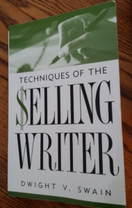 techniquesof the sellingn writer