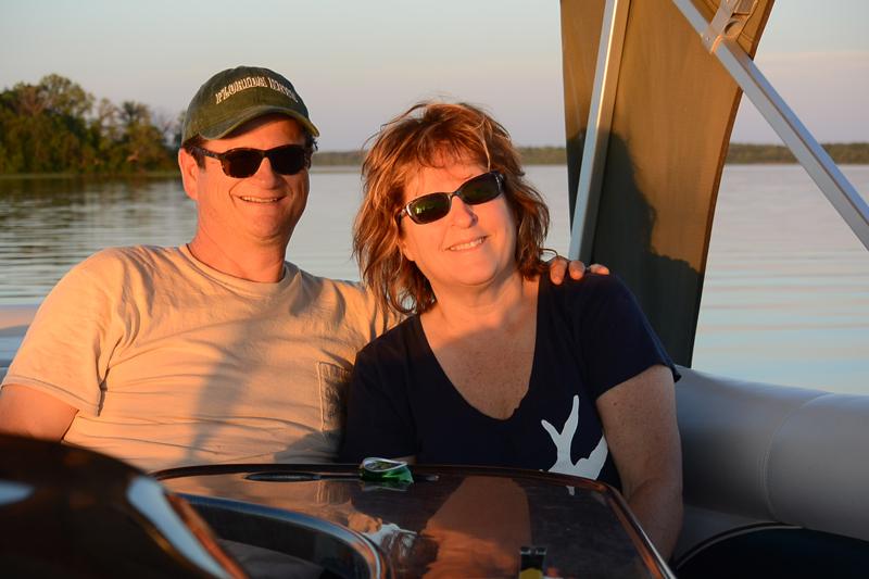 Rick and I. https://juliesaffrin.com