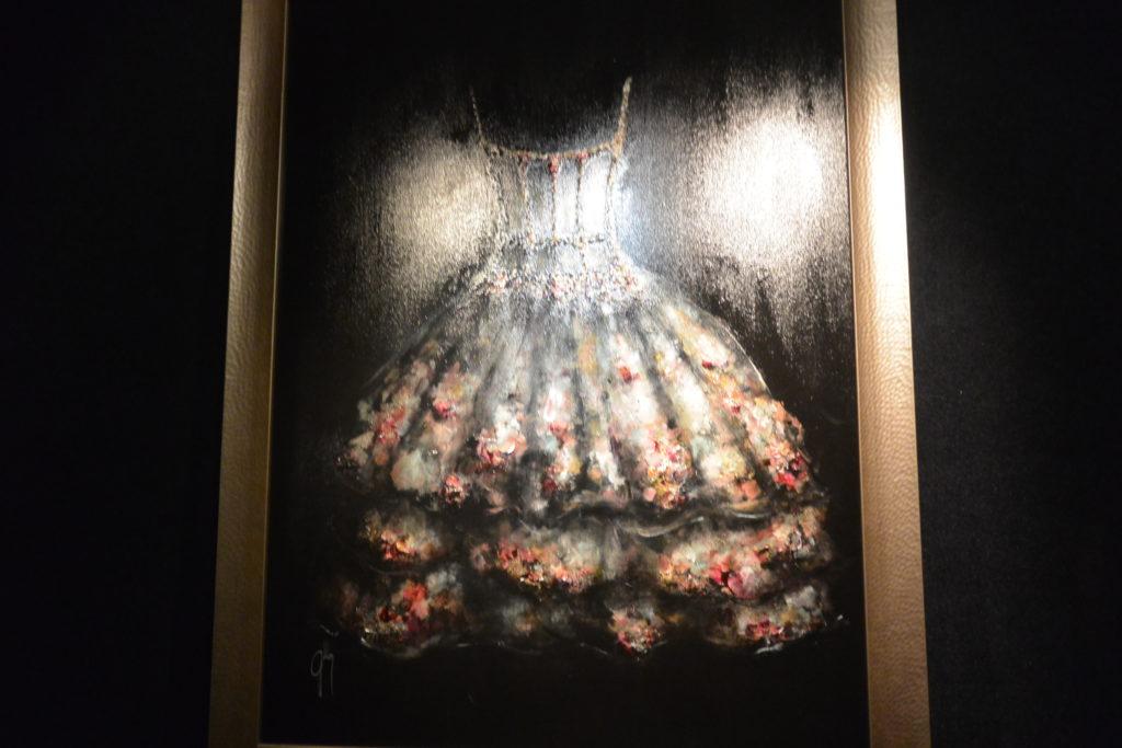 By Minnesota artist, Jillian Lee