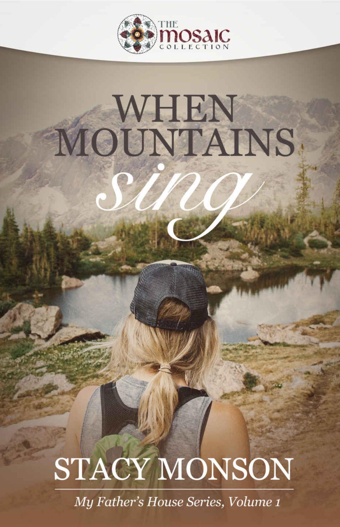 When Mountains Sing book Cover   https://juliesaffrin.com