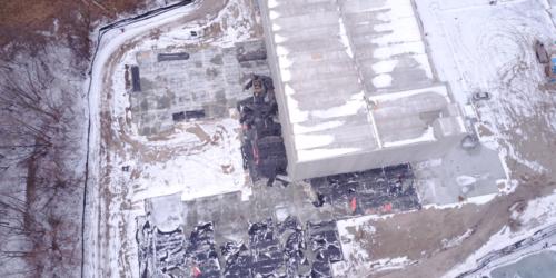 Dec 13th Drone Photo #3