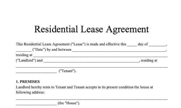 Leases: Why They are Important