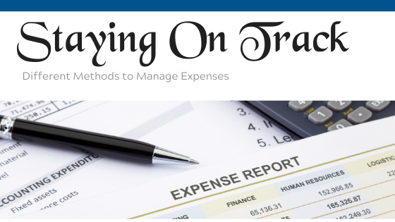 Small Business and Bookkeeping – Expenses