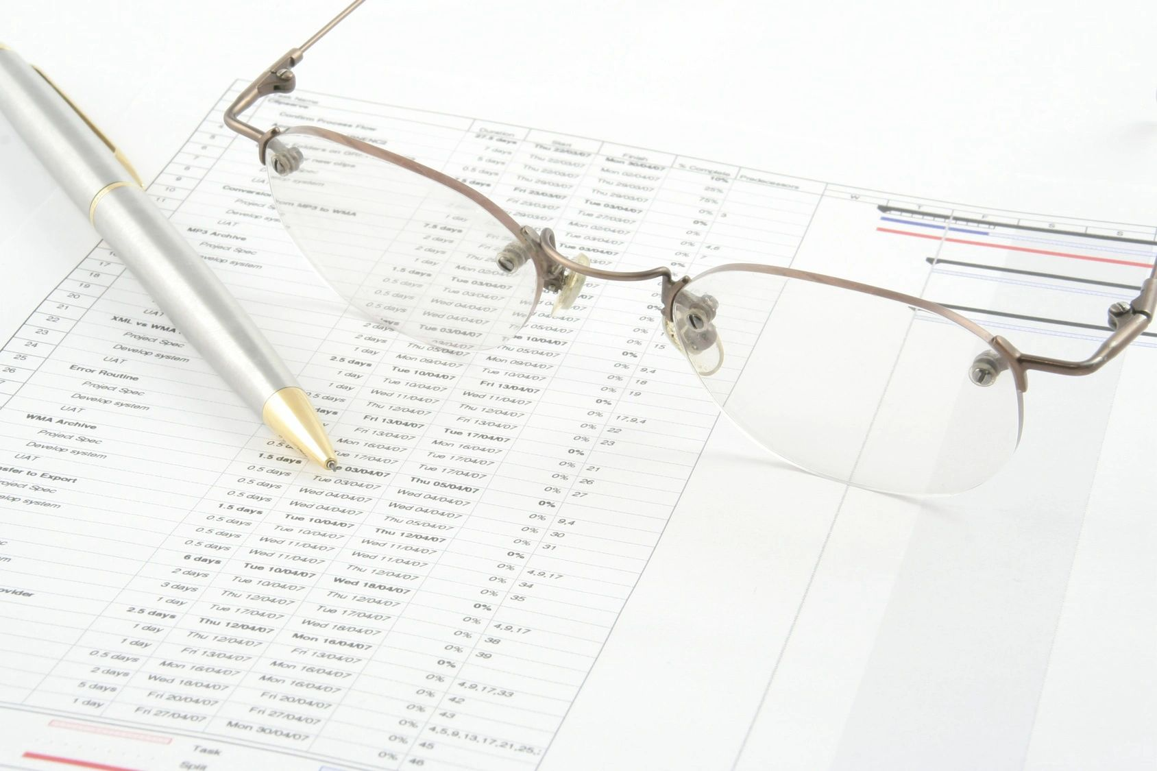 Top 5 Reasons to Ditch the Spreadsheet