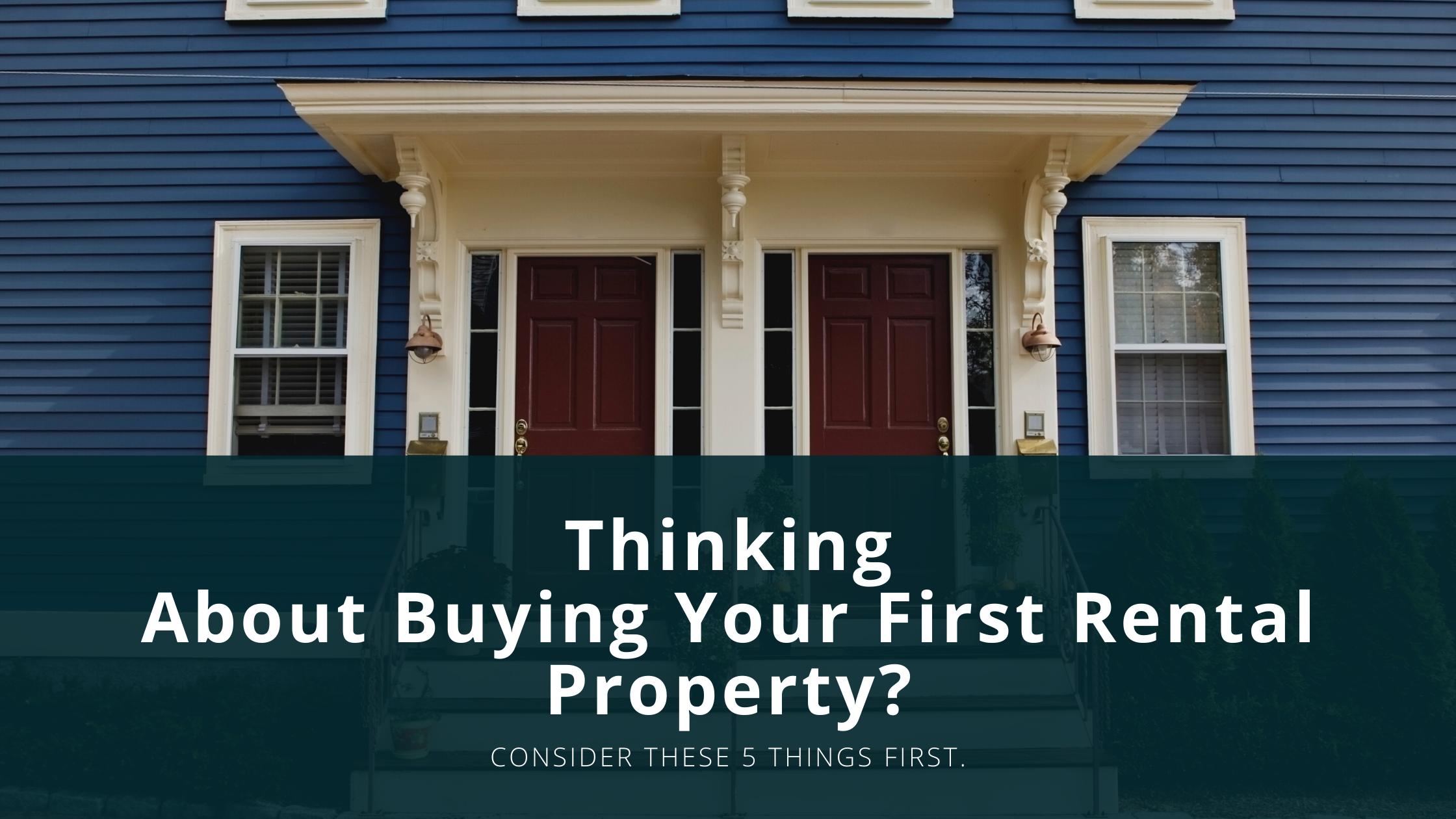 City Real Estate Blog Banner