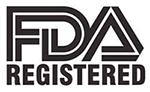 Registered FDA