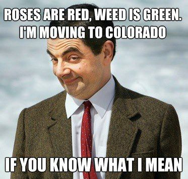 Move to Colorado Poetry
