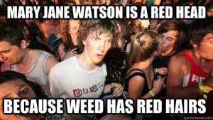 spiderman-mary-jane-stoner-memes
