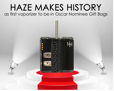 Haze Vaporizers