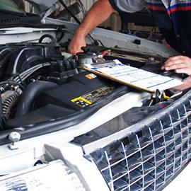 Select Car Service, KTM Auto Repair