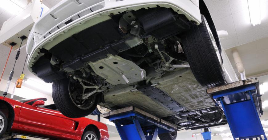 Car and Truck Repair in Santa Clarita