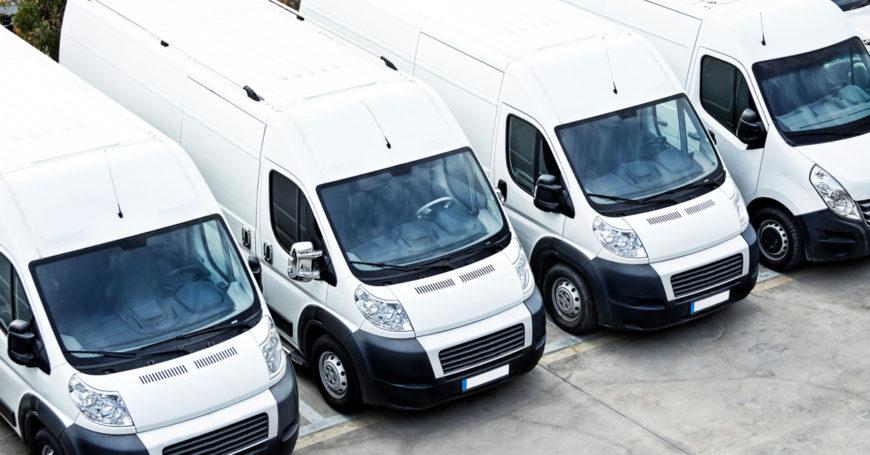 Fleet Vehicle Maintenance - KTM Auto Repair
