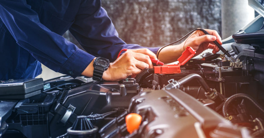 Pre-Purchase Inspections - KTM Auto Repair