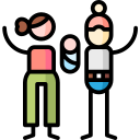 Parent Tot Icon