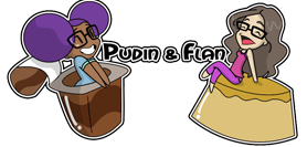 Pudin and Flan