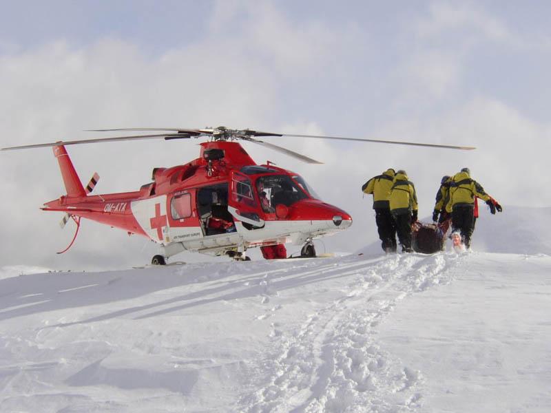 Medical Evacuation Insurance and Ambulance Insurance