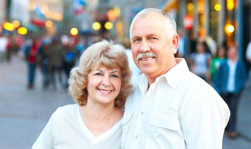 expat health insurance for Seniors