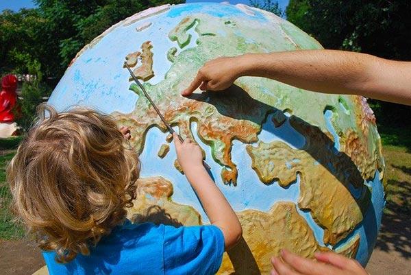 international-travel-with-children