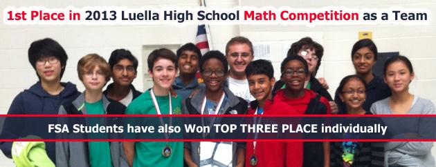 1 fulton science academy math champions