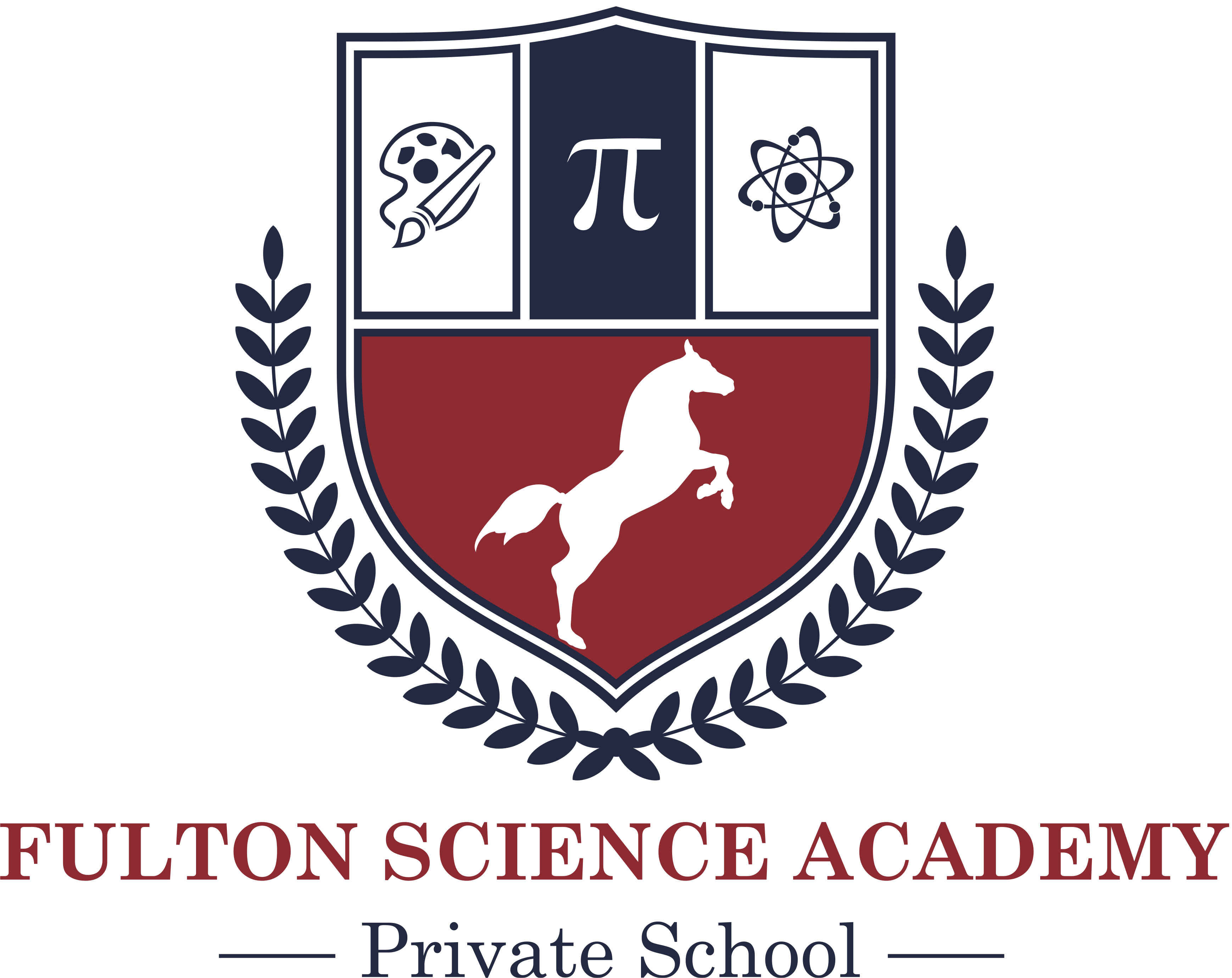 Fulton Science Academy Logo