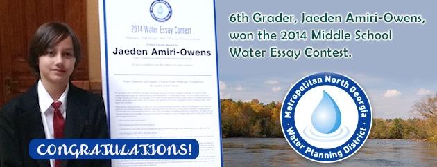 Fulton_Science_Academy_water_essay