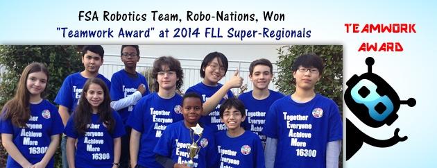 fulton science academy robotics award2