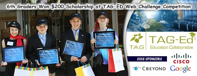 fulton science academy tag-ed picture