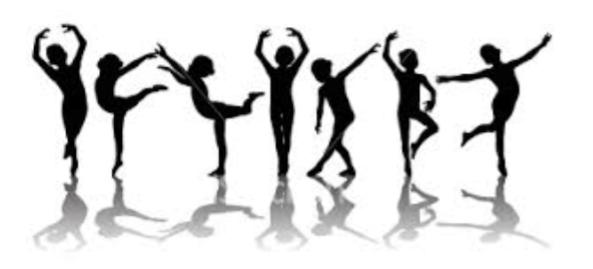 Fulton Science Academy Kinderdance 1