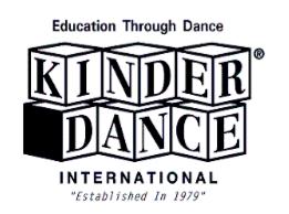 Fulton Science Academy Kinderdance 2