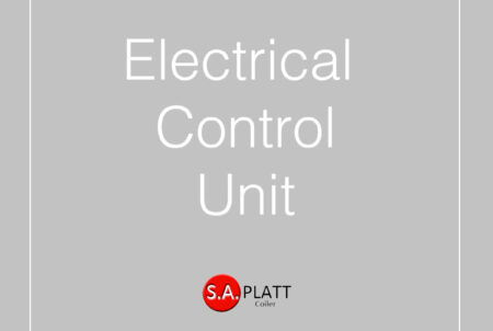 ELECTRICAL CONTROL UNIT